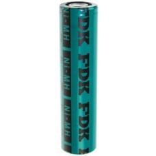 FDK HR-4/3AU battery 1,2 Volt Ni-MH