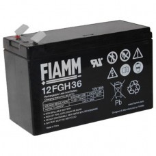 Fiamm FGH20902 lead acid battery 12Volt