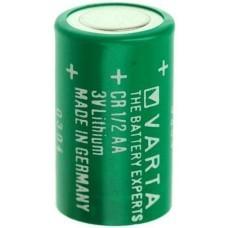Varta CR1/2AA Lithium battery 6127, UL MH 13654 (N)
