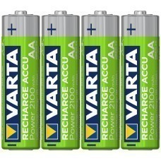 VARTA 56706  Ready2use battery Mignon/AA 4 pcs.
