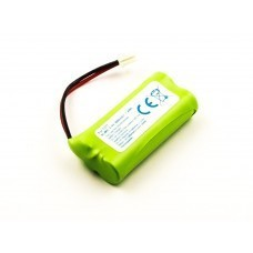 AccuPower battery suitable for Binatone Big Button, Synery 2000