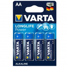 Varta 4906 High Energy AA/Mignon/LR6 battery 4 pcs.