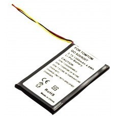AccuPower battery suitable for TomTom Go920, Go920T, AHL03713100