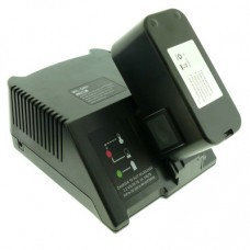 Universal Charger suitable for Atlas Copco, Milwaukee 7,2-24V
