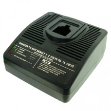 Universal Charger suitable for Dewalt Elu 7,2-18V