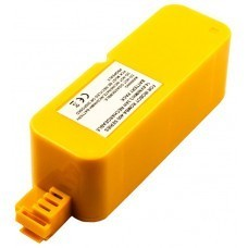AccuPower battery suitable for IROBOT ROOMBA 400 SERIE