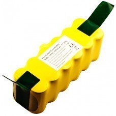 AccuPower battery suitable for iRobot Roomba 500 Series