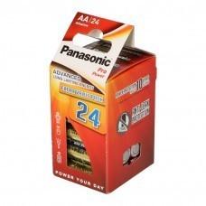Panasonic Pro Power AA/Mignon/LR6 battery 24 pcs.