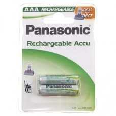 Panasonic AAA/Micro P03P battery 2 pcs.