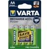 VARTA 56706  Ready2use battery Mignon/AA 4 pcs.