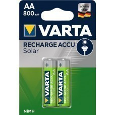 Paquet de 2 batteries Varta 56736 Longlife AA / Mignon Ready2Use